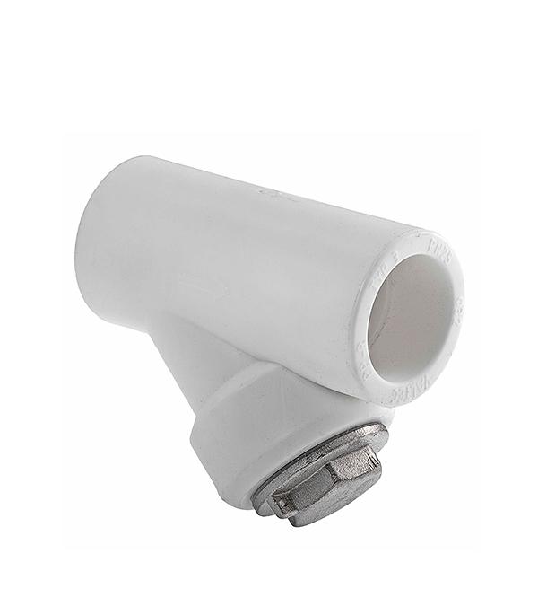 Фильтр полипропиленовый Valtec в/в 32 мм фильтр грубой очистки valtec vt 191