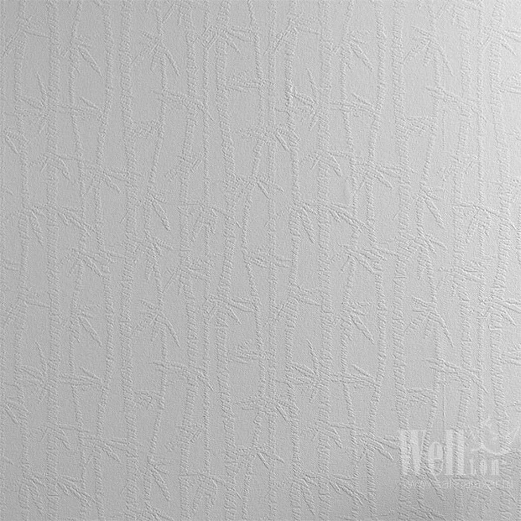 Стеклообои Бамбук 1х12,5 м Wellton  Dеcor