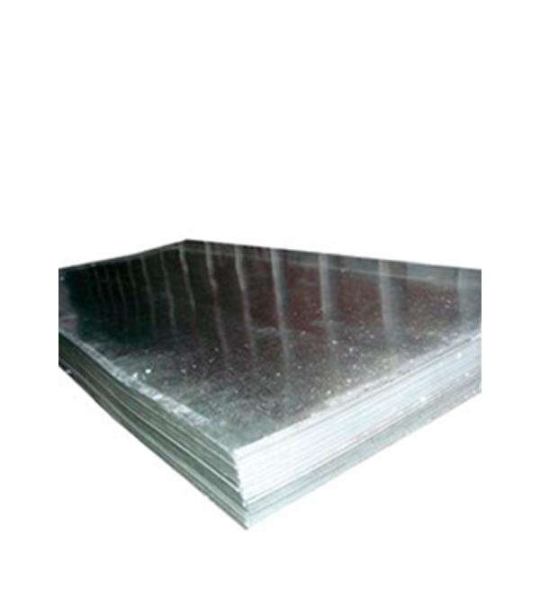 Лист оцинкованный 1250х2500х0,7 мм