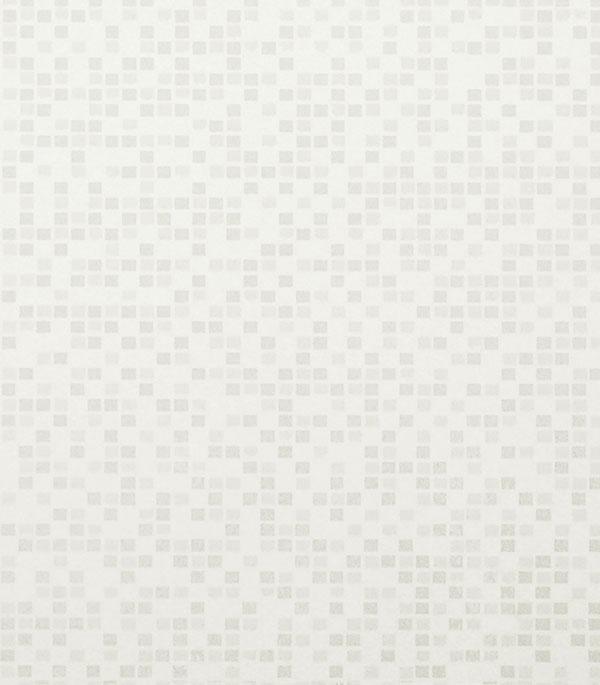 Плитка облицовочная 200x440х8,5 мм Блэк энд Уайт белый (12шт=1,05 кв.м)
