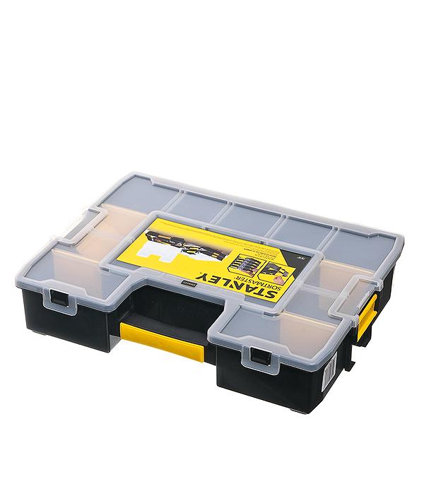 Ящик для крепежа 43х33х9 см Stanley Стандарт