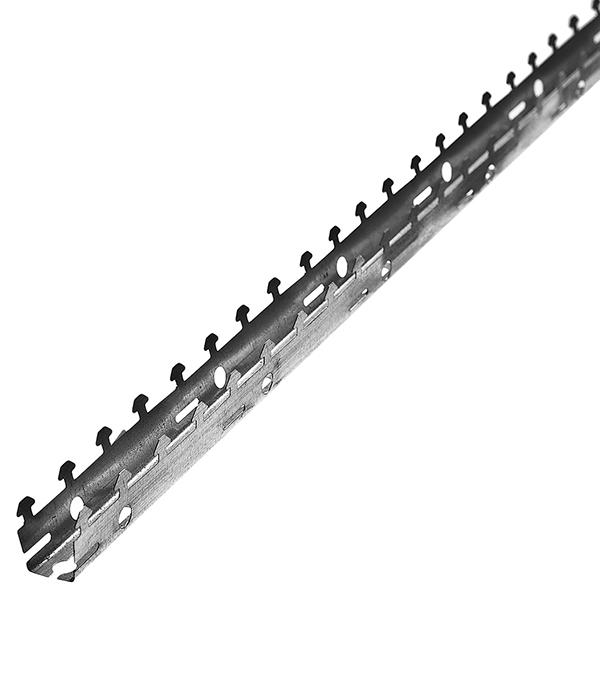 Гребенка S-дизайн, 100АS (ВТS) 4м