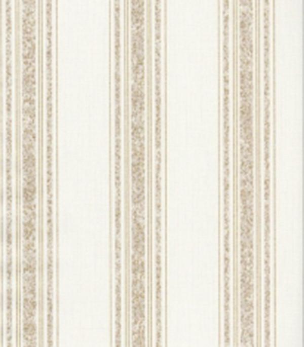 Обои  цветные виниловые на бумажной основе горячее теснение  0,53х10м Палитра  арт. 6126-14