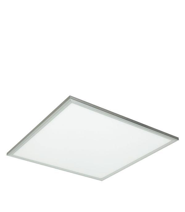 Панель светодиодная 595х595, 1х36Вт IP54/20 Krokus