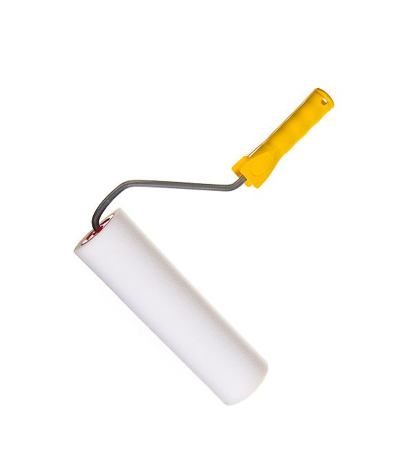 Валик поролоновый Moltopren 250 мм с рукояткой электрический валик для нанесения краски bosch ppr 250 06032a0000