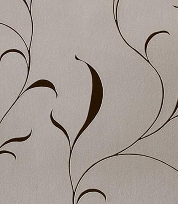 Обои виниловые на флизелиновой основе 1,06х10м Elisium Свирель арт.Е22503