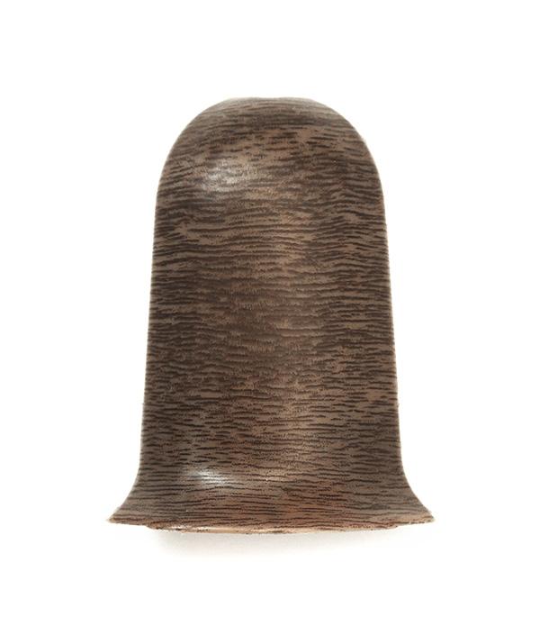Угол наружный Орех миланский 55 мм 2 шт.