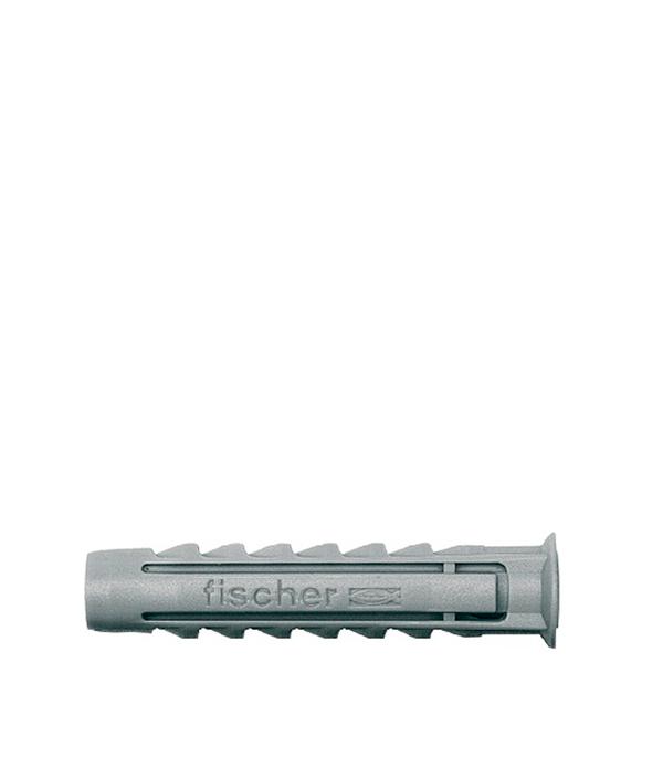 Дюбель 6x30 SX (100 шт.) нейлон Fischer