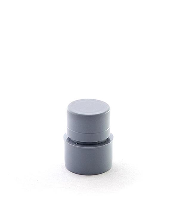 Клапан вакуумный канализационный 50 мм, РТП клапан обратный канализационный наружный 110 мм