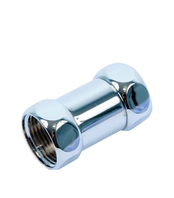 Соединитель прямой г/г1х1 для полотенцесушителя водяной полотенцесушитель ижевск 010039 п 500x600
