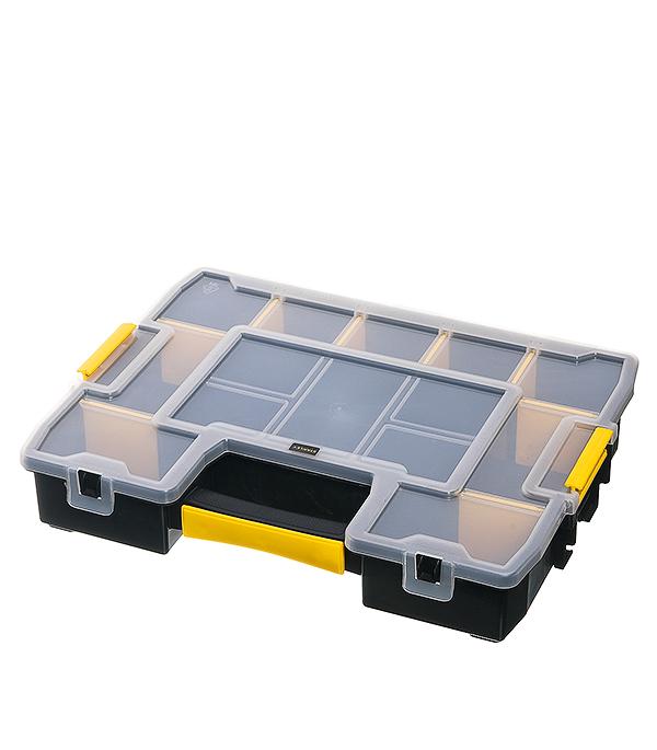Ящик для крепежа 37,5х29,2х6,7 см Stanley Стандарт