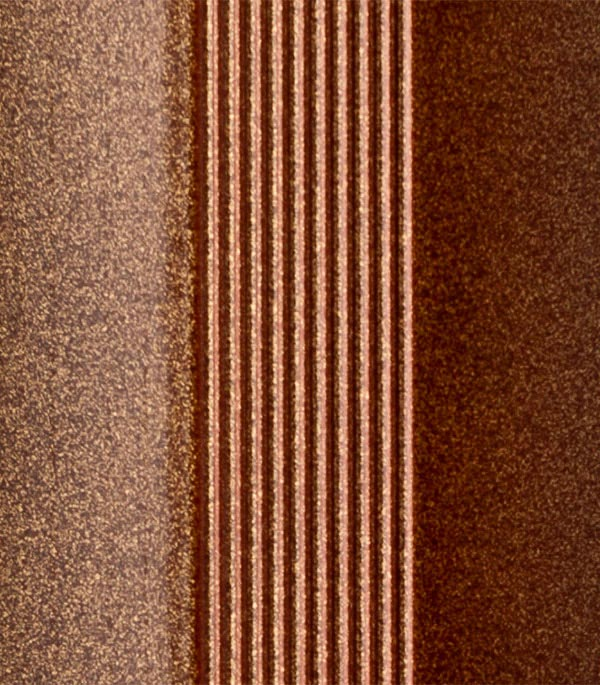 Порог стыкоперекрывающий 28х900 мм бронза
