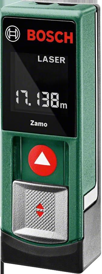 Дальномер лазерный 20 м, ZAMO Bosch