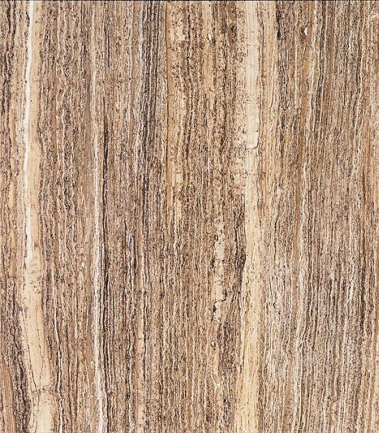 Плитка напольная 400х400х9 мм Флоренция темно-коричневый (10шт=1,6 кв.м)