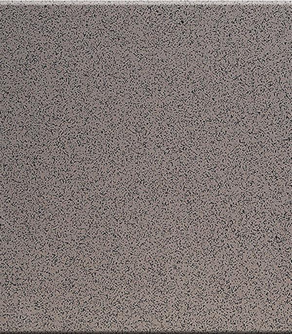 Керамогранит 300х300х8 мм Standard ST 11 серый/Estima (17 шт.=1,53 кв.м.)