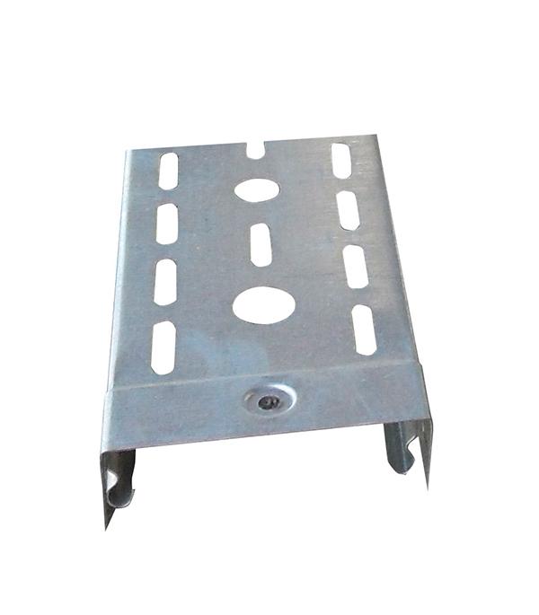 Лоток металлический перфорированный 200х50 мм 3 м ДКС