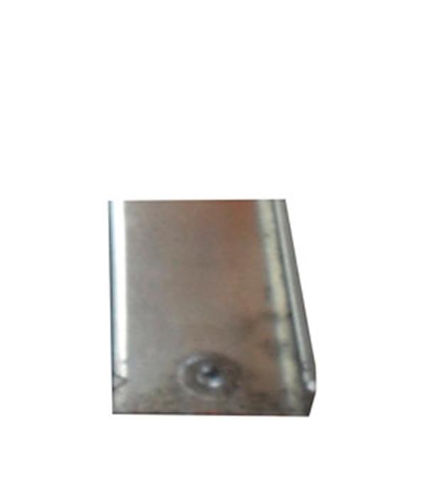 Крышка на лоток основанием  50 мм 3 м ДКС