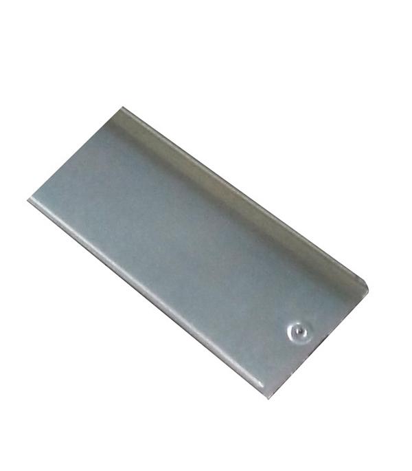 Крышка на лоток основанием 100 мм 3 м ДКС