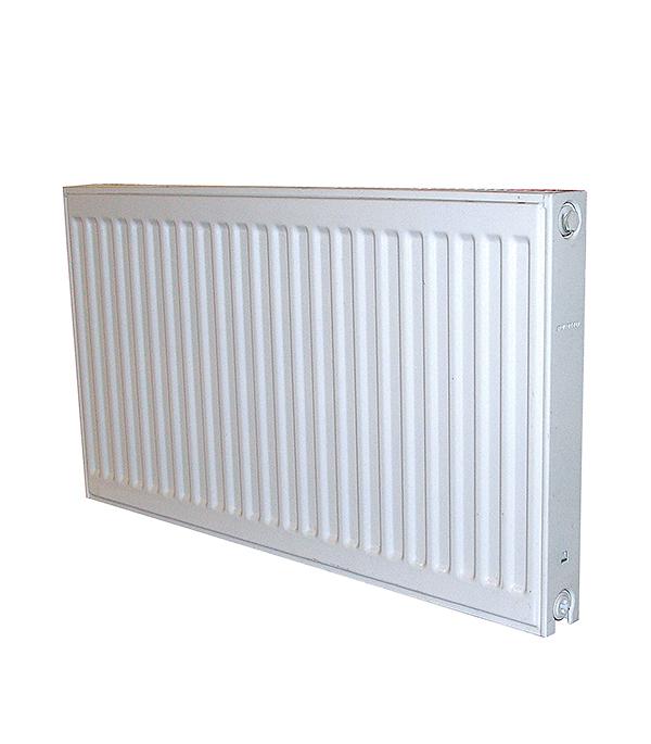 Радиатор стальной тип 11 500х1000 мм Лидея стальной панельный радиатор copa 11 500х1000