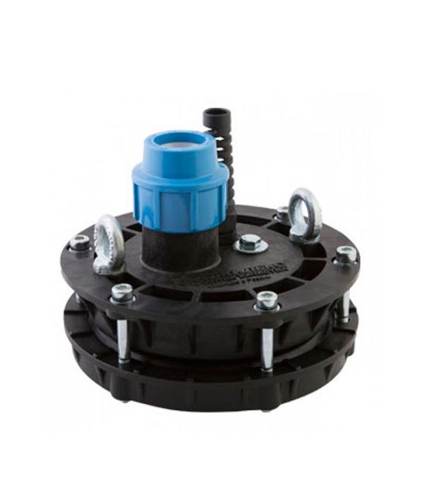 Оголовок скважинный Джилекс d90-110 выход 32 мм пластиковый в г тула пластиковые трубы оптом цена труба 110 мм