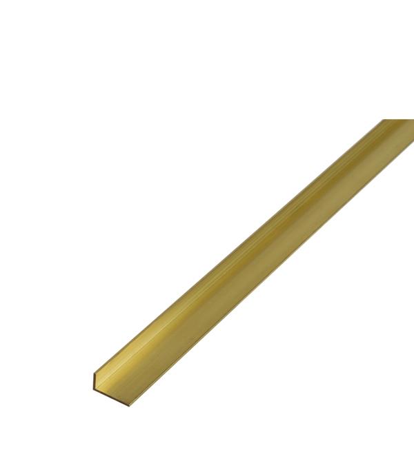 Уголок латунный 20x10x1,5х1000 мм круглые филигранные бусины железные серебро 20 мм отверстие 1 5 мм page 5