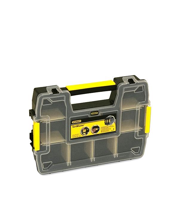 Ящик для крепежа 29,5х21,5х6,5 см Stanley Стандарт