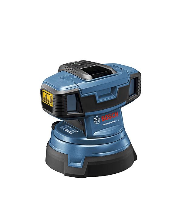 Нивелир лазерный для проверки ровности пола  GSL 2 Bosch