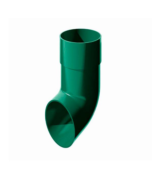 Слив трубы зеленый Технониколь