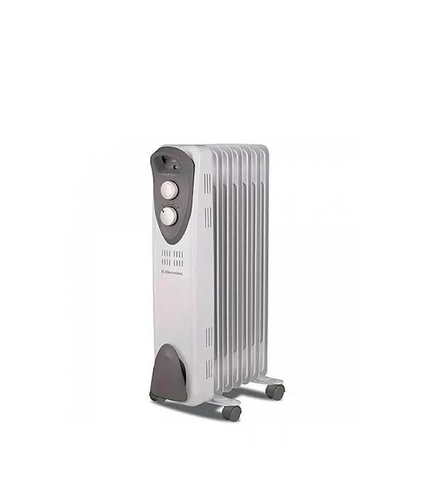 Масляный радиатор Electrolux 1500 Вт 7 секций