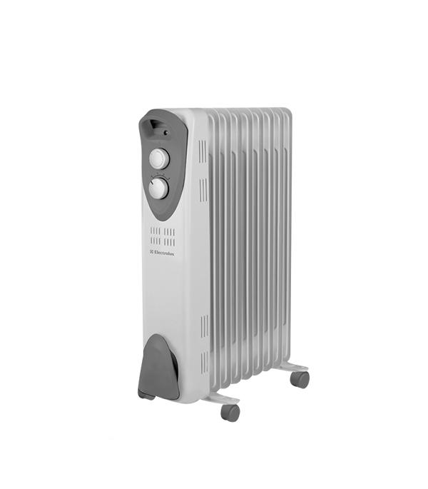 Масляный радиатор Electrolux 2000 Вт 9 секций