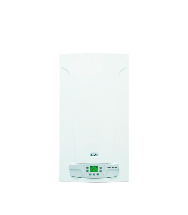 Котел газовый 2-х контурный с закрытой камерой Baxi MAIN-5 24кВт какой газовый котел для отопления квартиры
