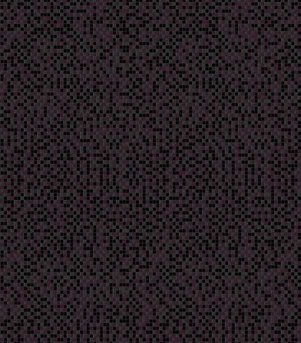 Плитка облицовочная 200x440х8,5 мм Блэк энд Уайт черный (12шт=1,05 кв.м)