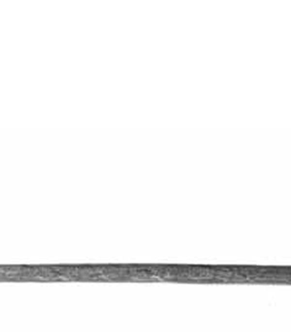 Арматура 10,0 мм класс А1 (гладкая) 6 м