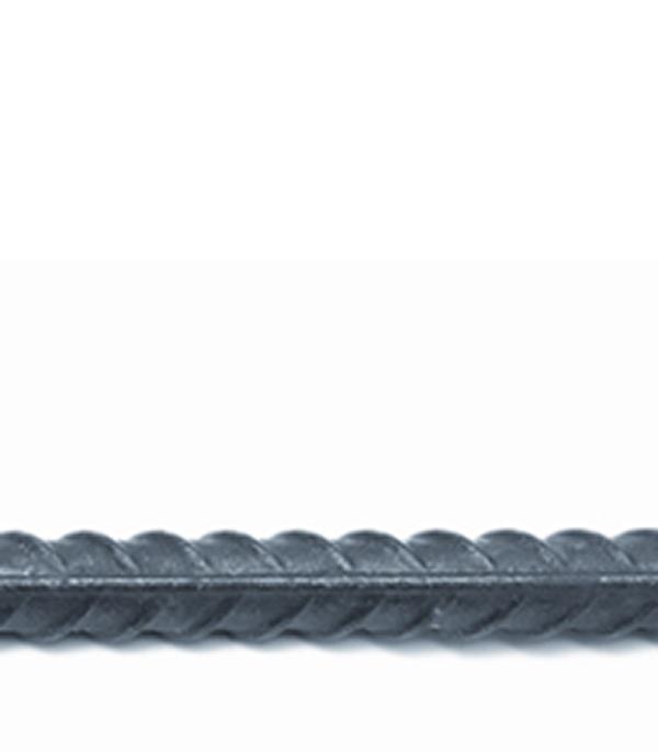 Арматура 12,0 мм класс А3 (рифленая) 5,85 м