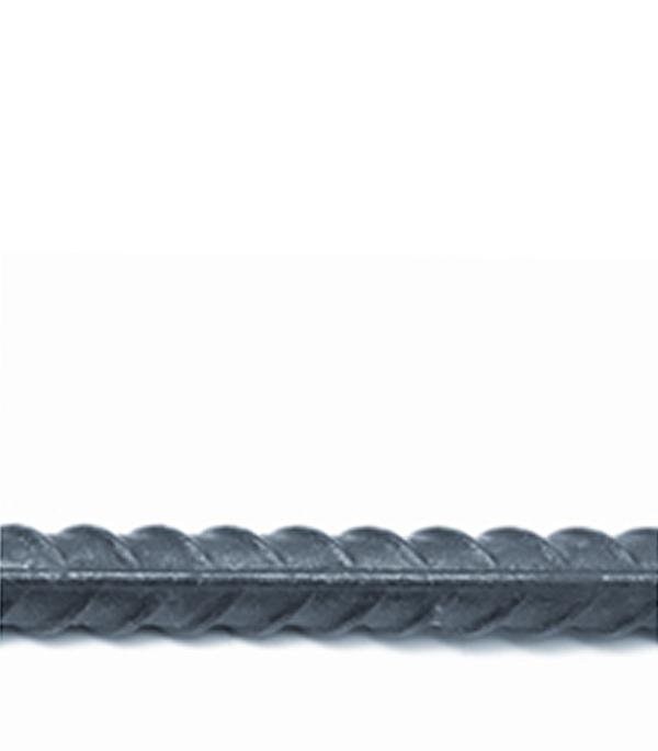 Арматура 14,0 мм класс А3 (рифленая) 5,85 м