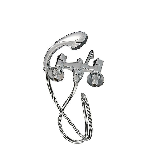 Смеситель Esko Moscow для ванны/умывальника argo смеситель для ванны и умывальника quattro 1 2 керамический керамическийамбукса плоский излив 265 мм