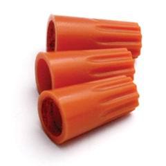 Скрутки для кабеля (колпачки СИЗ) d=5 мм (25 шт.)