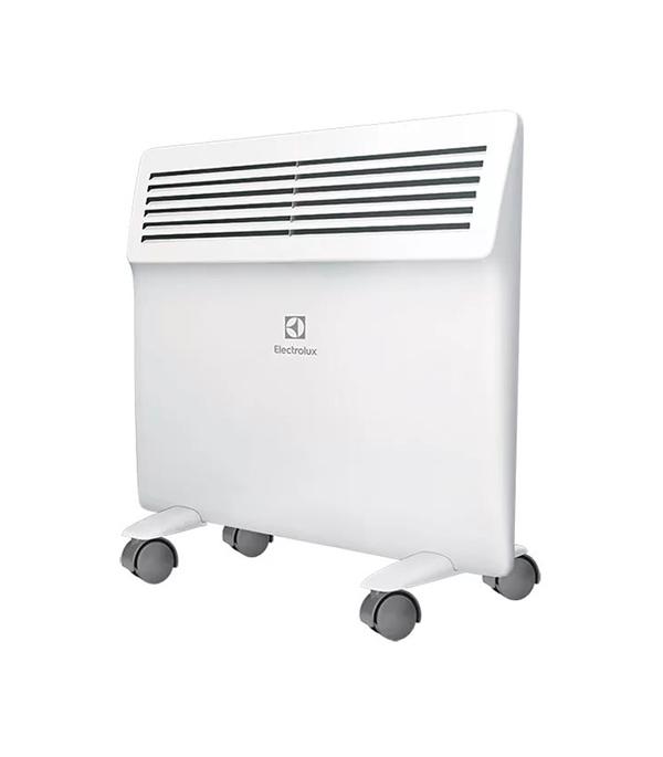 Конвектор 1500 Вт, электронный термостат, Electrolux Air Stream конвектор aeg wkl 1503 s 1500 вт термостат белый