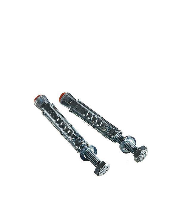 Анкер высоконагрузочный с болтом TA M6 S/10  (25 шт) Fischer шпилька rg m 16x190 gvz fischer 10 шт
