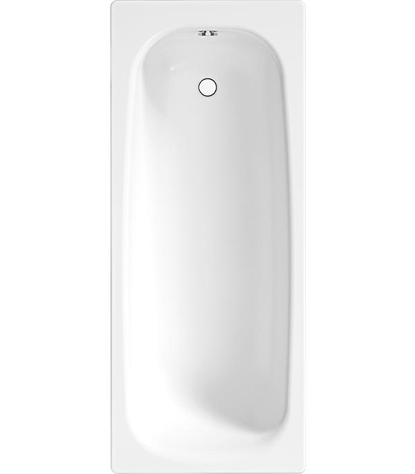 Ванна стальная Jika Tansa S HG 1500х700 мм, толщина 3,5 мм ванна стальная jika tansa s hg 150х70 см