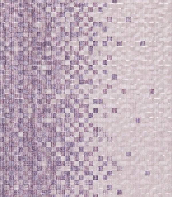 Плитка облицовочная 400х280х8 Виола голубая Люкс (11 шт=1,232 кв.м)