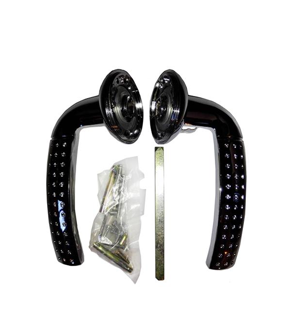 Фурнитура ДК Стандарт/Классика дверь входная металлическая doorhan эко 980 мм правая