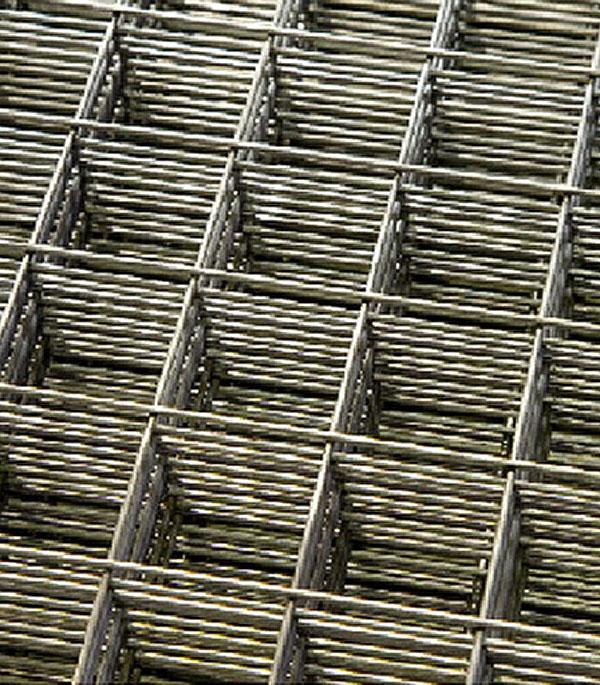 Сетка кладочная  50х50х3 мм, 0,5х2м