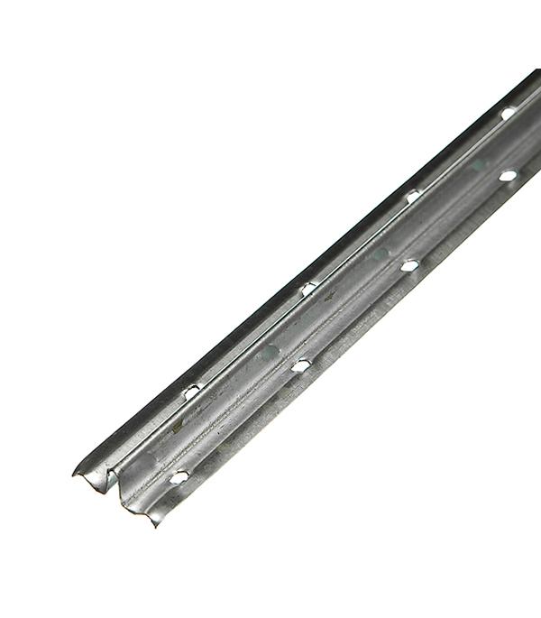 Профиль Маячок 10 мм, 3 м Стандарт  0,50 мм (50 шт)