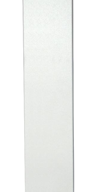 Наличник  МДФ белый 70х10х2150 мм (RAL 9010)