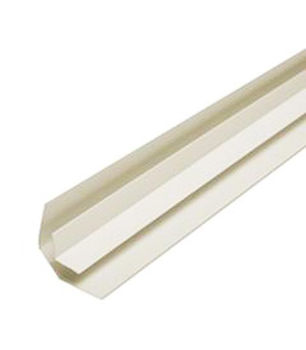 Внутренний угол 3000х10 (8) мм угол внутренний 3000 мм цвет могано