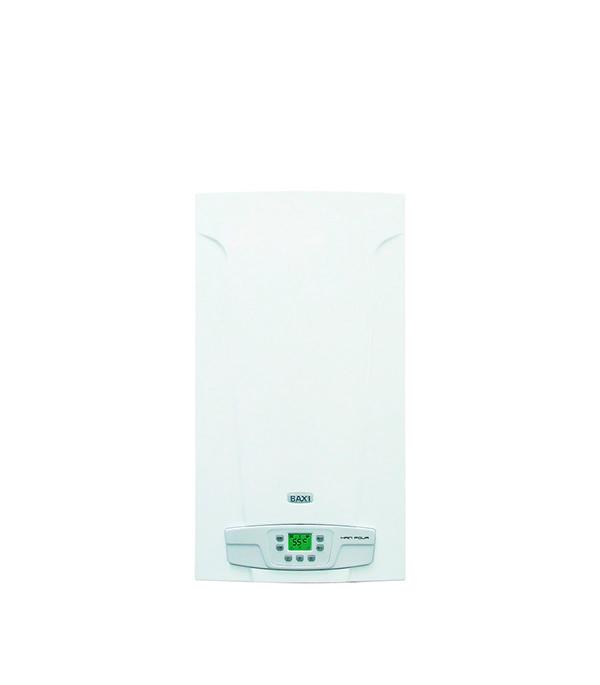 Котел газовый 2-х контурный с закрытой камерой Baxi MAIN-5 14кВт какой газовый котел для отопления квартиры
