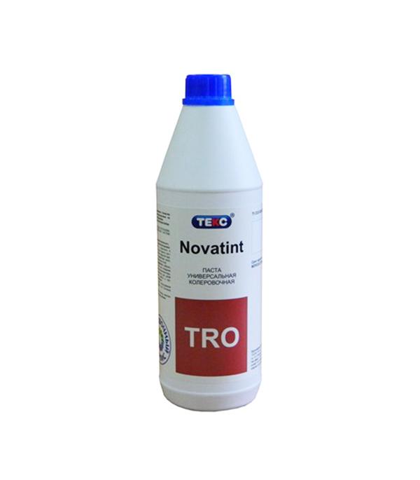 Колер паста TBI  Новатинт Текс 1 л