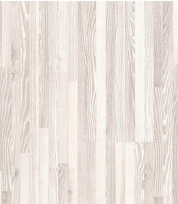 Ламинат 32 кл Quick Step Creo Ясень белый 7-полосный 1,824 м.кв 7 мм