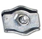 Зажим троса 2 мм Simplex (2 шт.)